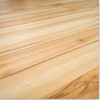 Lamton Laminate - 12mm Wide Board Collection-Peruvian Gingerwood (12.76sq. ft. per Box)