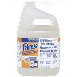 PGC36551 - Deep Penetrating Febreze Fabric Refresher & Odor Eliminator One Gallon