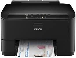 Epson Workforce Pro WP-4025 DW Impresora de inyección de Tinta Color 4800 x 1200 dpi A4 WiFi - Impresora de Tinta (4800 x 1200 dpi, Negro, Cian, ...