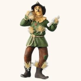 Hallmark Keepsake Ornament - The Scarecrow From Wizard of Oz 2008 (QXI4304) ()