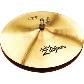 Zildjian A Series 15'' New Beat Hi Hat Cymbals