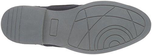 XTI Herren 45690 Chukka Boots Blau (Navy)