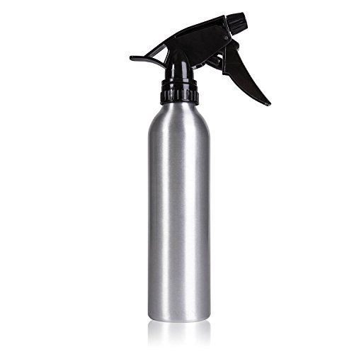 (SHANY Dual Release Spray Bottle - 8 Ounces - at Home or Professional Use)