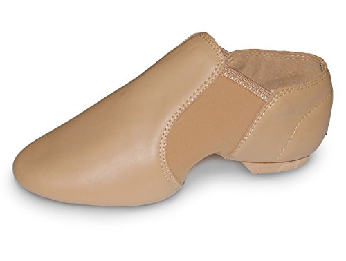 baile para Roch Jazz de Valley Carne de Zapatos neopreno de 5qS6BE