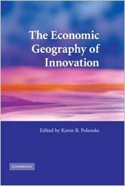 Book The Economic Geography of Innovation