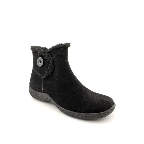 Stivaletto In Pelliccia Sintetica Marrone Scuro Karen Scott Da Donna 5 M Us