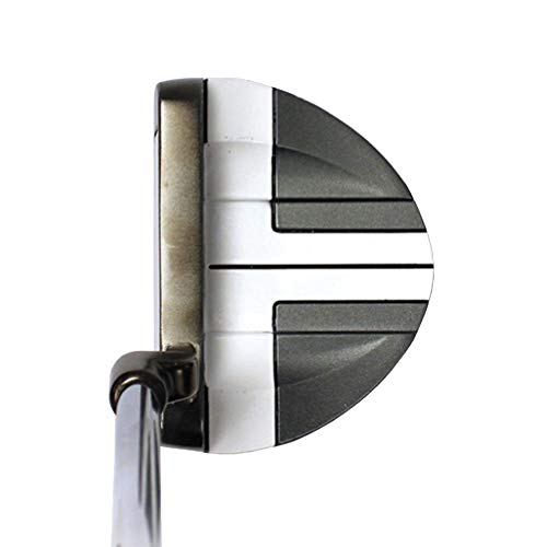 Tour Edge Hp Series Black Nickel 08 Putter Right 34