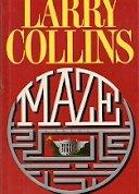 book cover of Maze