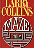 The Maze, Larry Collins, 0671665472