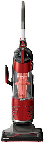 BISSELL Powerglide Lift-Off Upright Vaccum Cleaner 4875E