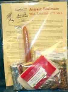 Amazon com: Fortune Telling Toys Magic Spell Kit Attract
