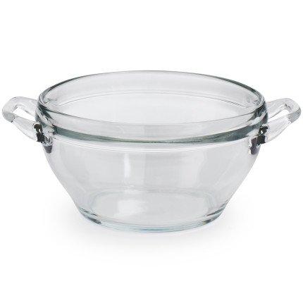 Luminarc Soup Bowl w/Handles Bulk 17.5oz