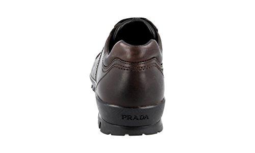 Prada Pour 4e2885 Mode Homme Baskets wg78Xgq