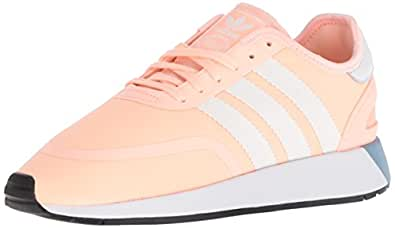 adidas Originals Mens N-5923 W Orange Size: 5.5 US / 5.5 AU