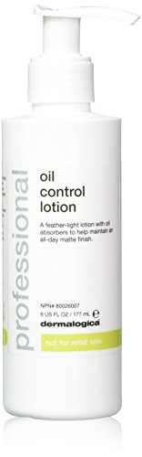 Price comparison product image Dermalogica Oil Control Lotion, 6 Fl.Oz Salon Size