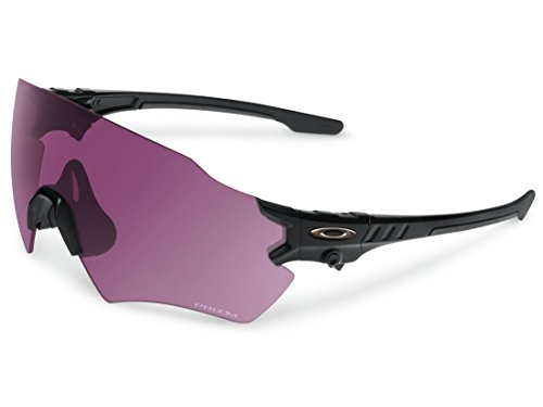 Oakley - SI Tombstone - Matte Black Frame-Prizm Sporting Clay ()