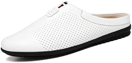 サンダル メンズ オフィスサンダル ビジネス スリッパ サボサンダル 革靴 ドライビングシューズ 室内履き 社内履き 消臭 カジュアルシューズ ローファー デッキシューズ 通勤用 フォーマル モカシンメンズシューズ 靴