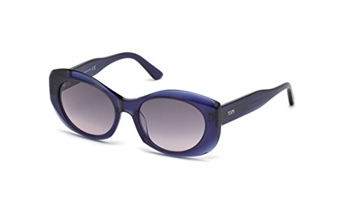 Tod's TO0145 - 92B Blue - Tod Sunglasses