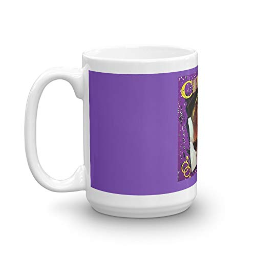You're Gonna Miss Me 15 Oz Coffee Mugs With Easy-Grip Handle, Suitable For Hot And Cold Drinks. Can Be Used For Home And Office