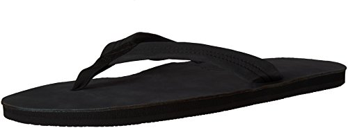rainbow-sandals-mens-2-tone-leather-single-layer