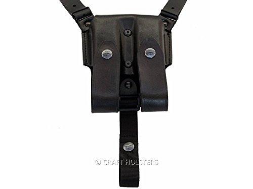 Colt Delta Elite Leather Counterbalance for Shoulder - 413 Delta