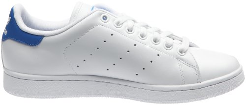 baskets Chaussures 2 Azur Blanc mode homme adidas Smith Originals Stan Bleu Blanc lifestyle wIRttnYTp