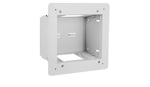 White netSELECT 14/'/' Enclosure with Cover Fast Shipping New in Box