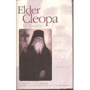Read Online Elder Cleopa of Sihastria: In the tradition of St. Paisius Velichkovsky pdf