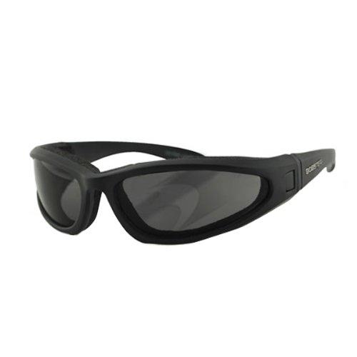 Bobster Eyewear Low Rider II Convertible Goggles / Sunglasses