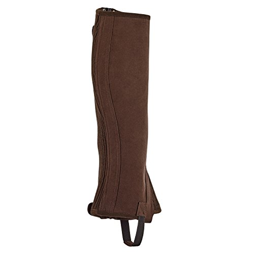Chaps Soft reißverschlusses FOOTWEAR Brown Insert » SUEDWIND Elastic BOOTLEG Along Stretchy amp; « Des Colours Chaps Brown Sporty FROM AMARA Black qXwIIZ