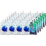 今だけさらに1本キヨラビをプレゼント ナノ水素水キヨラビ(500ml×24本)」+「浸みわたる水素水(500ml×6本)」飲み比べお試し30本セット