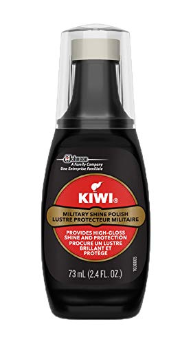 Kiwi Honor Guard, Shine Black