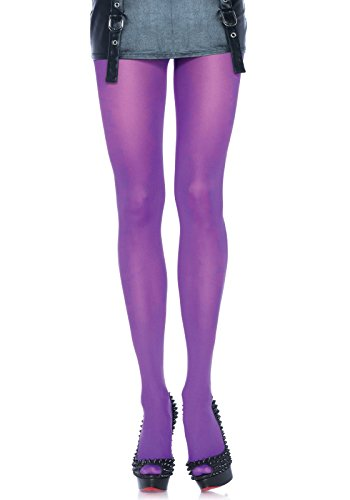 Leg Avenue Womens Nylon Tights