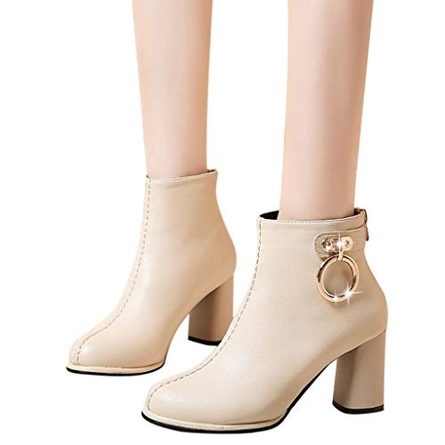 Beige Toms Wedges - GHrcvdhw Stylish Pure Color Simple Round
