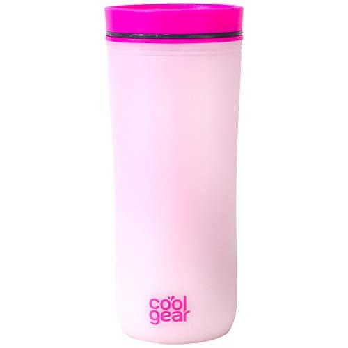 Cool Gear 16 Oz Sumatra Coffee Travel Mug