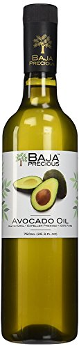 Price comparison product image Baja Precious - Avocado Oil,  750ml (25.3 Fl Oz)