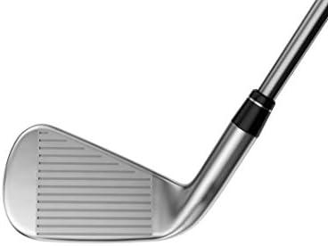 Callaway Golf 2019年モデル APEX アイアン8本セット (男性用、右利き、シャフト: True Temper Elevate 95 スチール、フレックス: S、セット内容: 3I,4I,5I,6I,7I,8I,9I,PW) 4A01426723376 141[並行輸入]