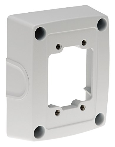 AXIS T94R01P Mounting Box for Network Camera, Camera Housing by Generic (Image #1)