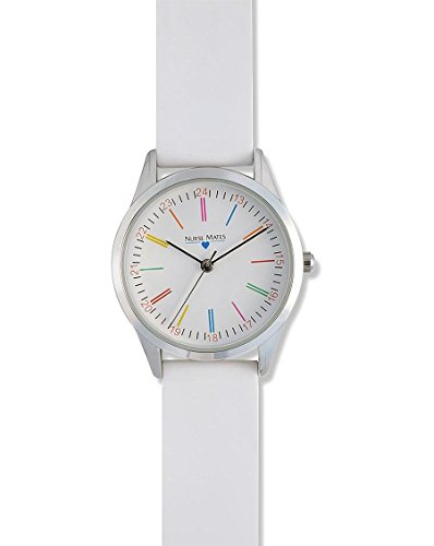 (Nurse Mates - Specials - Color Wheel Watch)