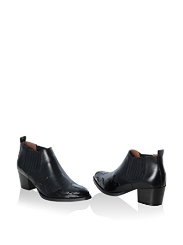 Gusto - 1846_SHERIFF_TANTRA_NERO - Schuhe Stiefel Schwarz