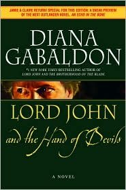 Lord John and the Hand of Devils (Lord John Grey Series) by Diana Gabaldon