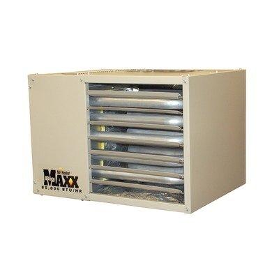 80,000 BTU Big Maxx Propane Unit Heater