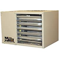 80,000 BTU Big Maxx Propane Unit Heater