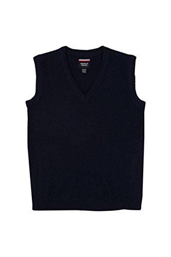Uniform Sweater Vest - 5