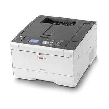 Amazon com: OKI Data B432dn 42ppm Monochrome Printer (62444401