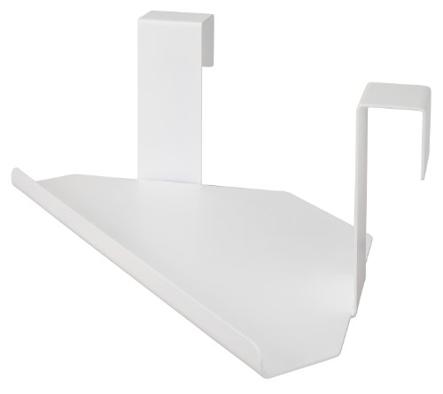 Zuo Modern MIDE Products 23CSW-1 Aluminum Corner Shelf, W...