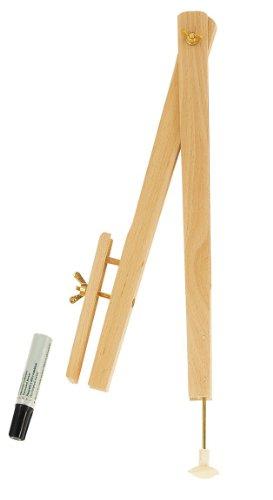JPC 152942 – Compás Para Pizarra Blanca (madera)