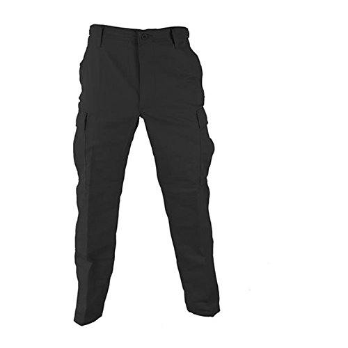 Imported Bdu Pants - 1