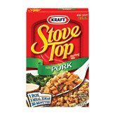 Stove Top Stuffing Pork - 6 Ounces
