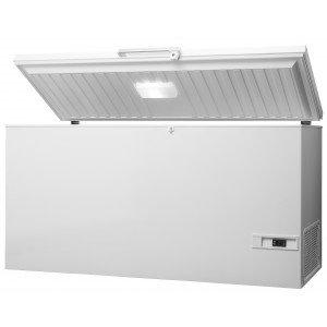 VESTFROST VT306 baja temperatura congelador, 296 L: Amazon.es ...